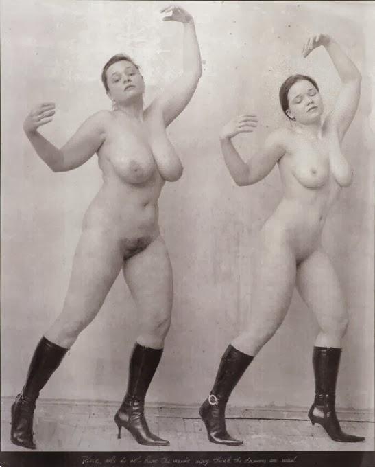 порно фото марины влади