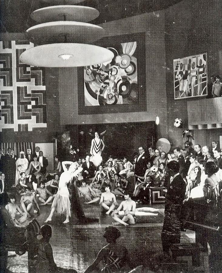 cabaret during the weimar republic