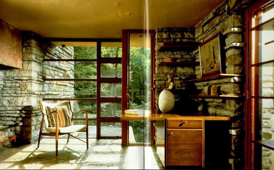 LivingSpaces Organic Architecture TransverseAlchemy