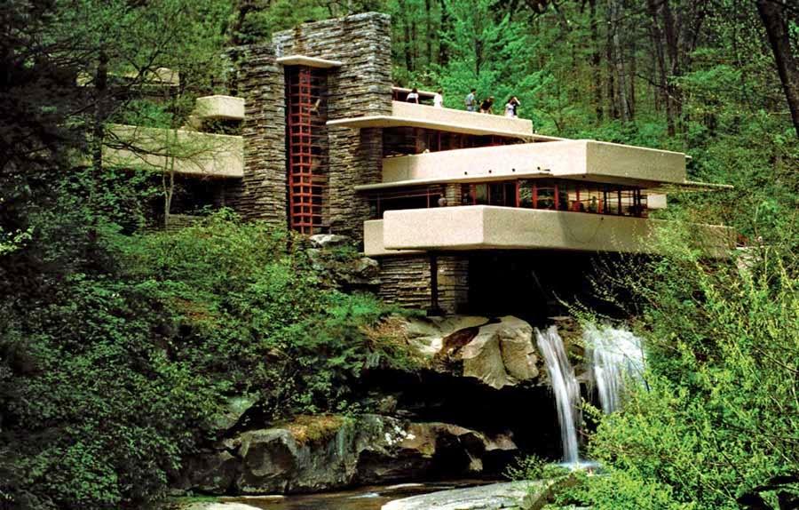 Organic Architecture livingspaces: organic architecture – transversealchemy