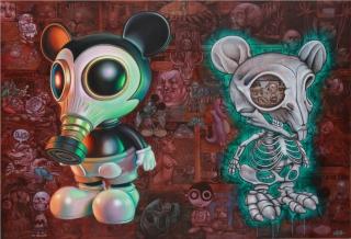 mousemask-murphy-and-skeleton