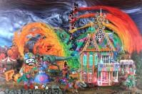 ron-english-popagandistan-exhibition-corey-helford-gallery-3-1024x682