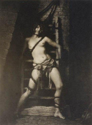 william-mortensen-the-spider-torture-1926-via-mutualart